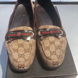Gucci Shoes - Gucci Loafers